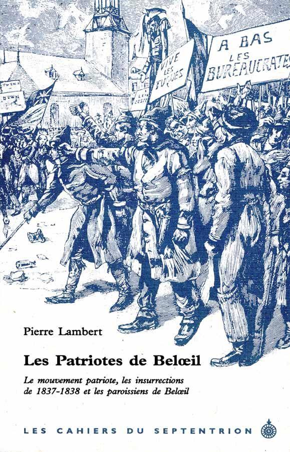 Patriotes de Beloeil (Les)