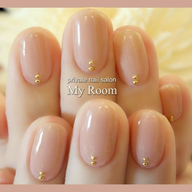 ネイル 画像 マイルーム My Room~private nail salon~ 品川 1363636