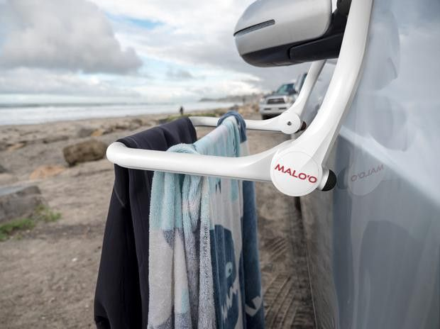 Maloo Portable Wetsuit Drying Rack