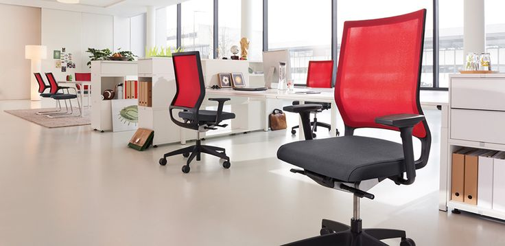 1000 images about sedie per ufficio on pinterest shops for Sedie ufficio design milano