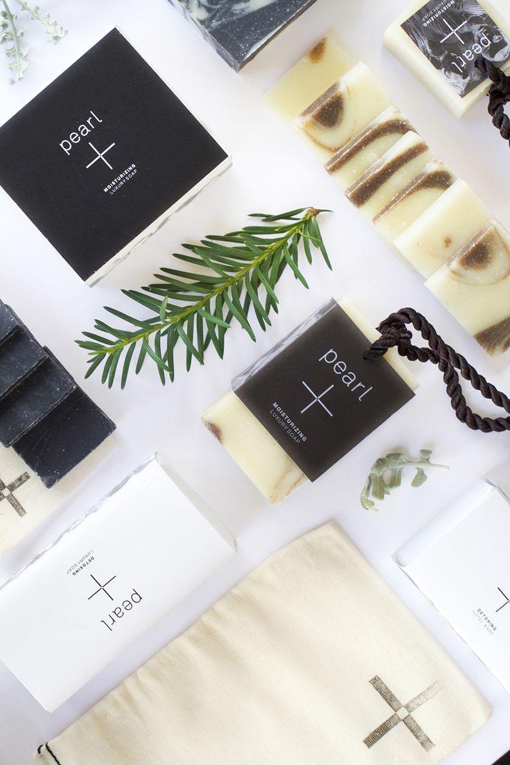 So many Pearl+ Luxury Soap gift ideas! http://www.pearlplus.net