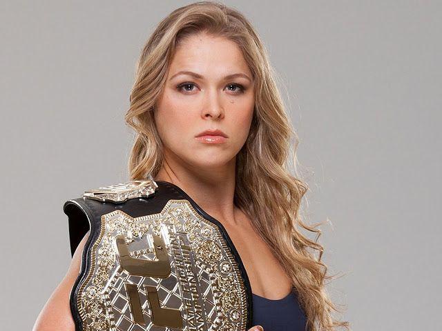 Ronda Rousey provoque Floyd Mayweather ESPY 2015, Fonds écran Ronda Rousey image sexy HD