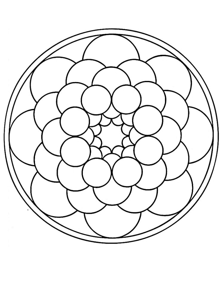 Honeycomb Page Coloring Pages