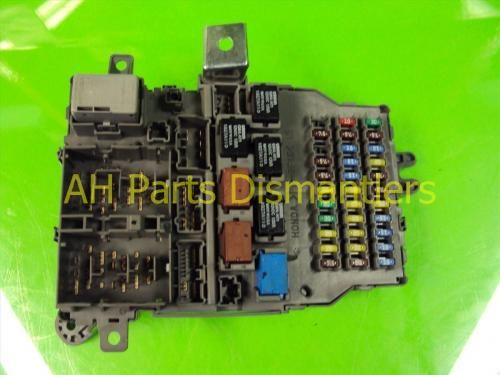 c830cb2c794154e72f680ae17153c0fe acura tl pinterest 38 best 2007 acura tl images on pinterest acura tl, pipes and beams acura tl fuse box at bayanpartner.co