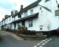 Church House Inn Stoke Gabriel