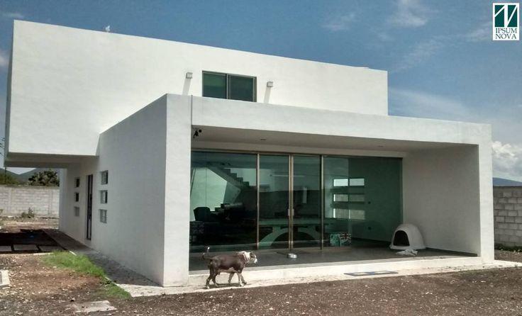 Encuentra las mejores ideas e inspiración para el hogar. Residencia San Jose de los Altos por Ipsum Nova | homify