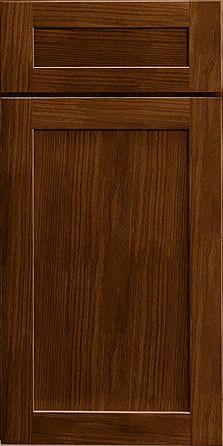 Merillat Masterpiece Cabinetry-Martel Oak Kaffe from waybuild