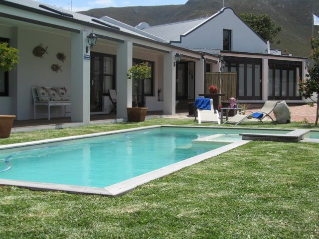 HERMANUS - Sixteen Guest Lodge on Main in Hermanus (5 Suites). Sixteen Guest Lodge on Main. Nestled between the mountains and the sea, located a mere 5 minute walk from the town centre and the spectacular Walker Bay seafront. Conveniently situated between the Blue Flag Grotto beach and the Hemel-en-Aarde valley wine route.  #hermanus #Where2Stay