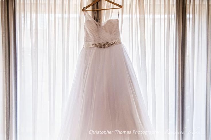Brisbane Wedding Photography, Wedding Dress