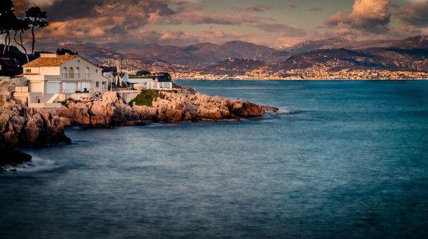 Paragens icónicas a não perder na Riviera Francesa