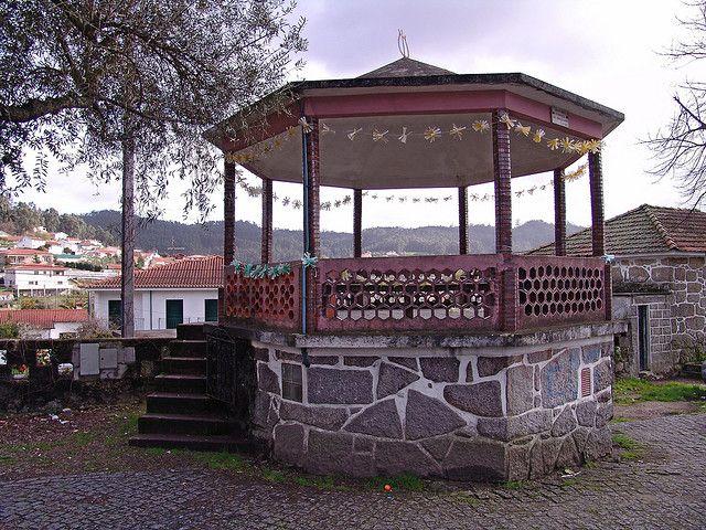 Coreto - Portugal, Telhado, V.N. Famalicão