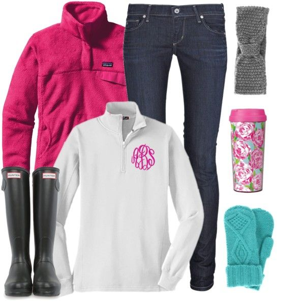"""""""Snow Day"""" by qtpiekelso on Polyvore"""
