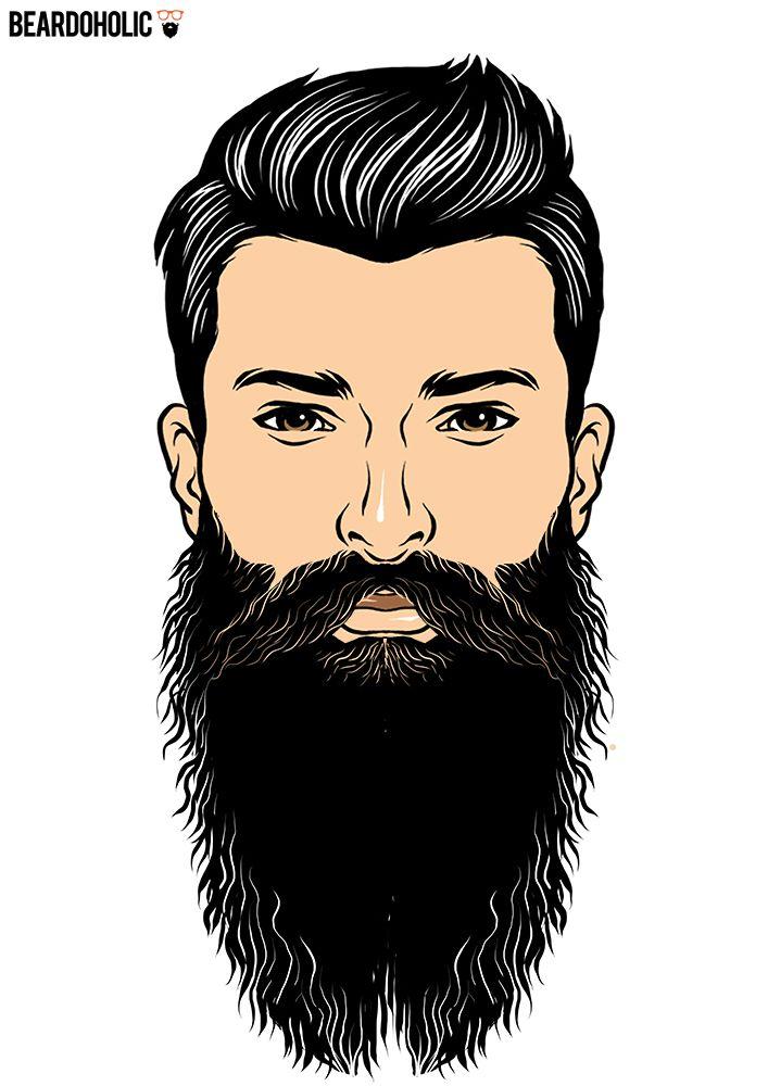 17 best images about heavy beards on pinterest beards. Black Bedroom Furniture Sets. Home Design Ideas