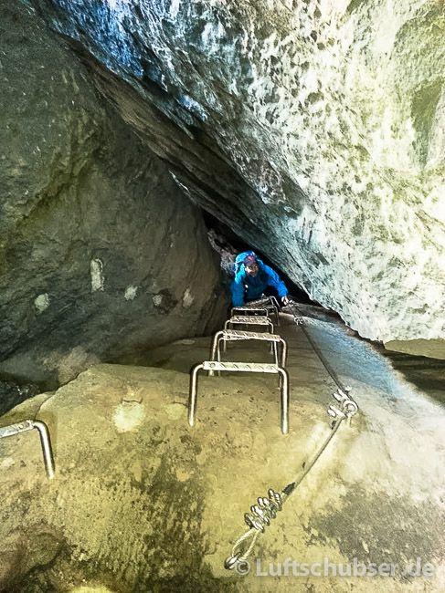 Im Elbsandsteingebirge wandern ist spannender als Du denkst! › Luftschubser.de - Das Berge • Burgen • Outdoor Blog