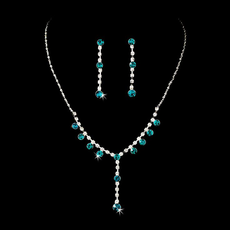 221 best teal turquoise and aqua perfect for prom or for Bridesmaid jewelry sets under 20