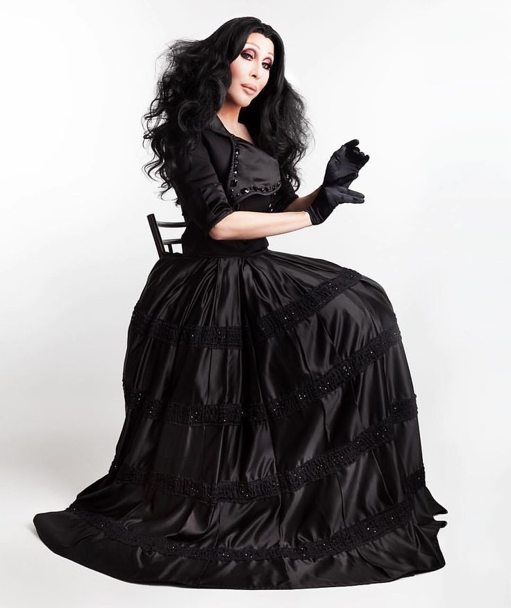 Chad Michaels / Drag Queen / RuPaul's Drag Race