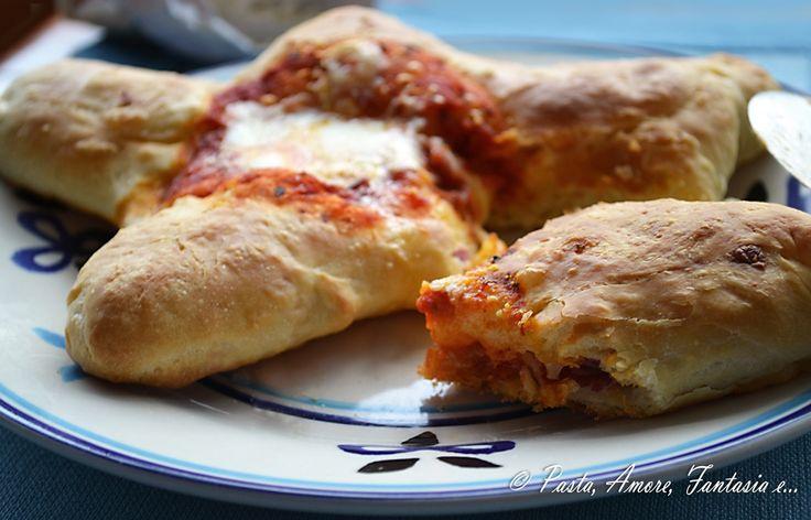 Stella di Pizza, pane e lievitati