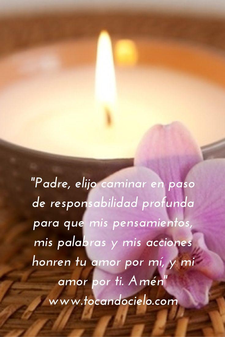 """Carta de Amor a Dios Te digo """"S"""""""