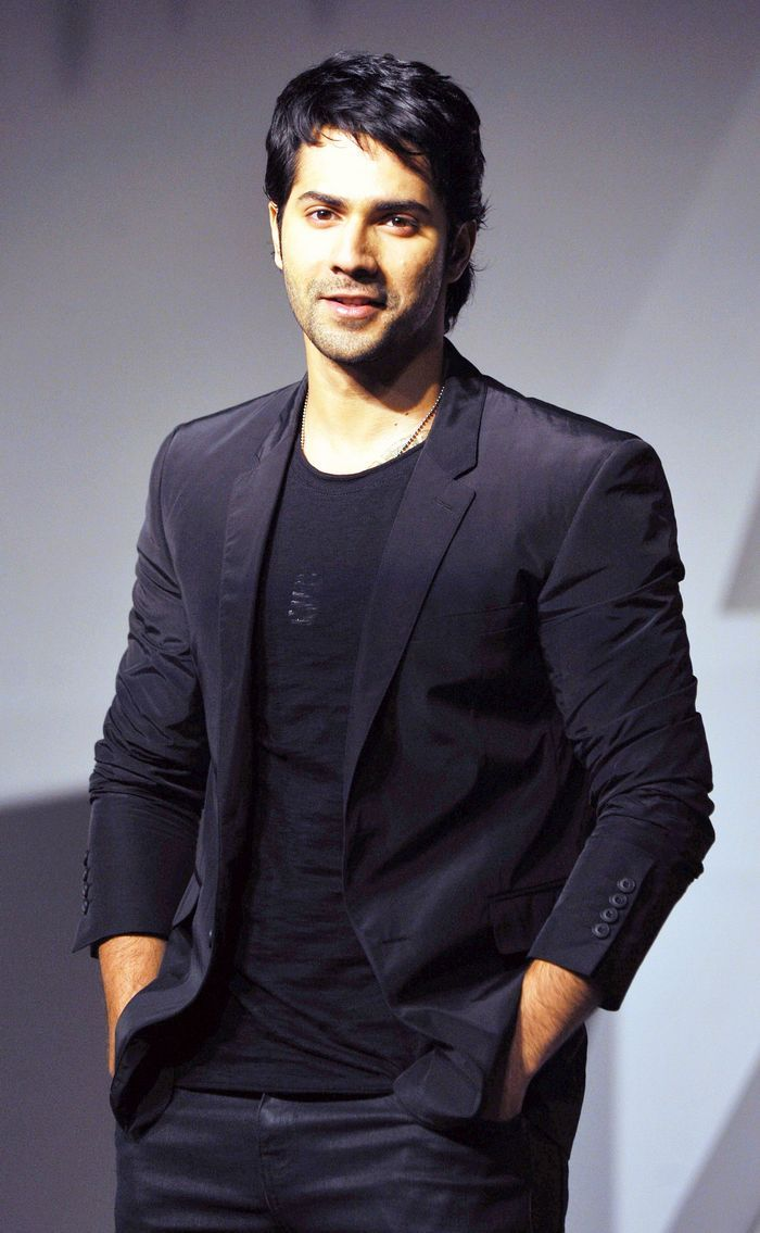 Varun Dhawan #Style #Bollywood #Fashion #Handsome