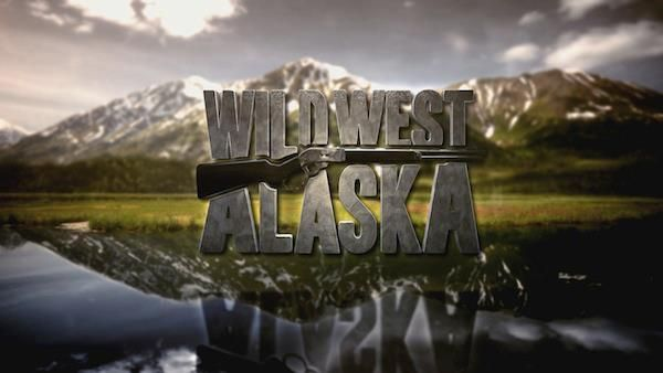 Fans of WILD WEST ALASKA on Animal Planet should be happy this morning, following the return of Hans and Ken to Wild West Guns, and the exit of Camo Mark. Well,