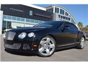 2012 Bentley Continental GT for sale in Las Vegas, Nevada 89146