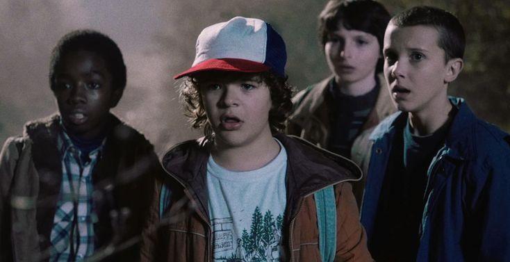 Stranger Things kids cast in Netflix Harry Potter series produced by Joss Whedon http://ift.tt/2zgjXNz