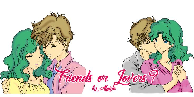 Haruka Michiru Friends Or Lovers?....http://www.efpfanfic.net/viewstory.php?sid=3698394&i=1