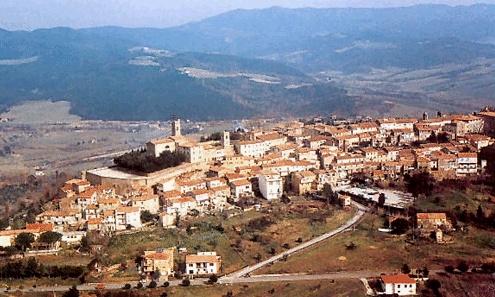 Montescudaio, Italy