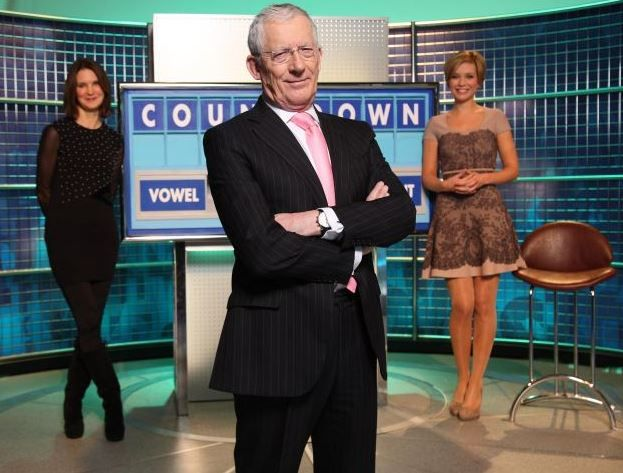 When a rude word appears on the Countdown board it s not only host Nick Hewer and his co-presenters Rachel Riley and Susie Dent who fall about laughing. In Thursday s edition of the show, we had a proper giggle when Susie not only came up with what was a very rude word, but was also a [ ]