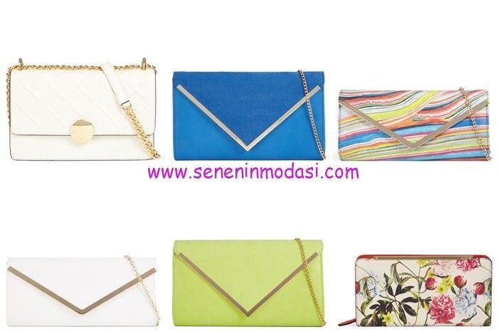 Aldo 2016 yazlık el çantası modelleri