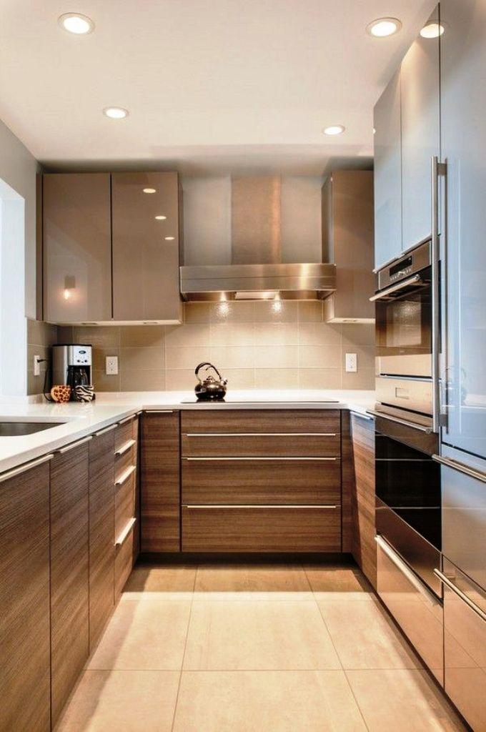 15 Best Contemporary Kitchen Ideas To Decorate Your Kitchen ...