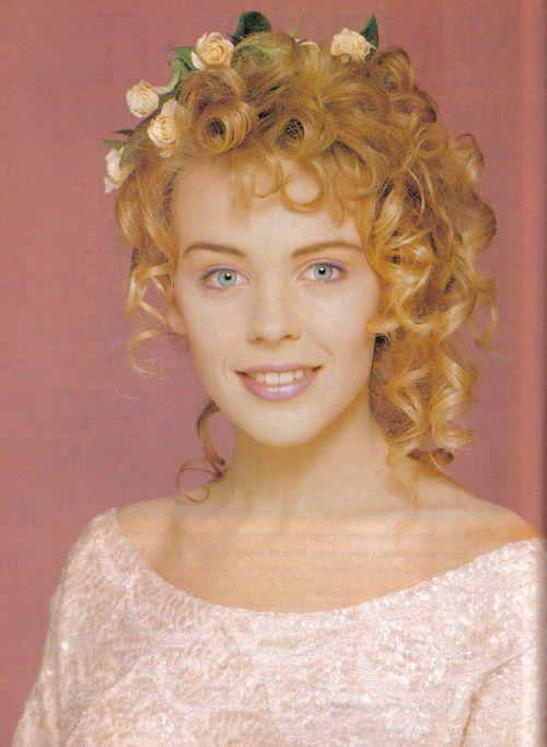Kylie Minogue | Countdown Magazine Issue No. 62, September 1988