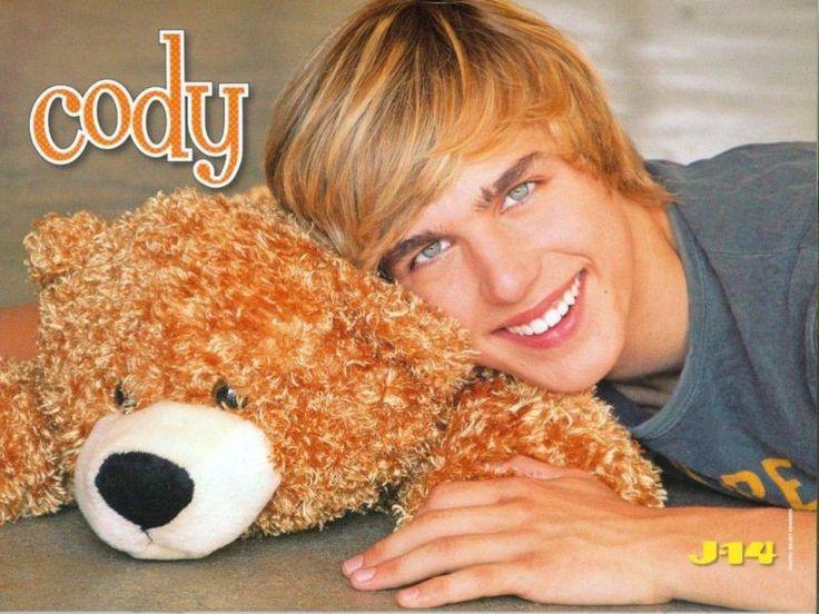 Cody Linley (J-14)