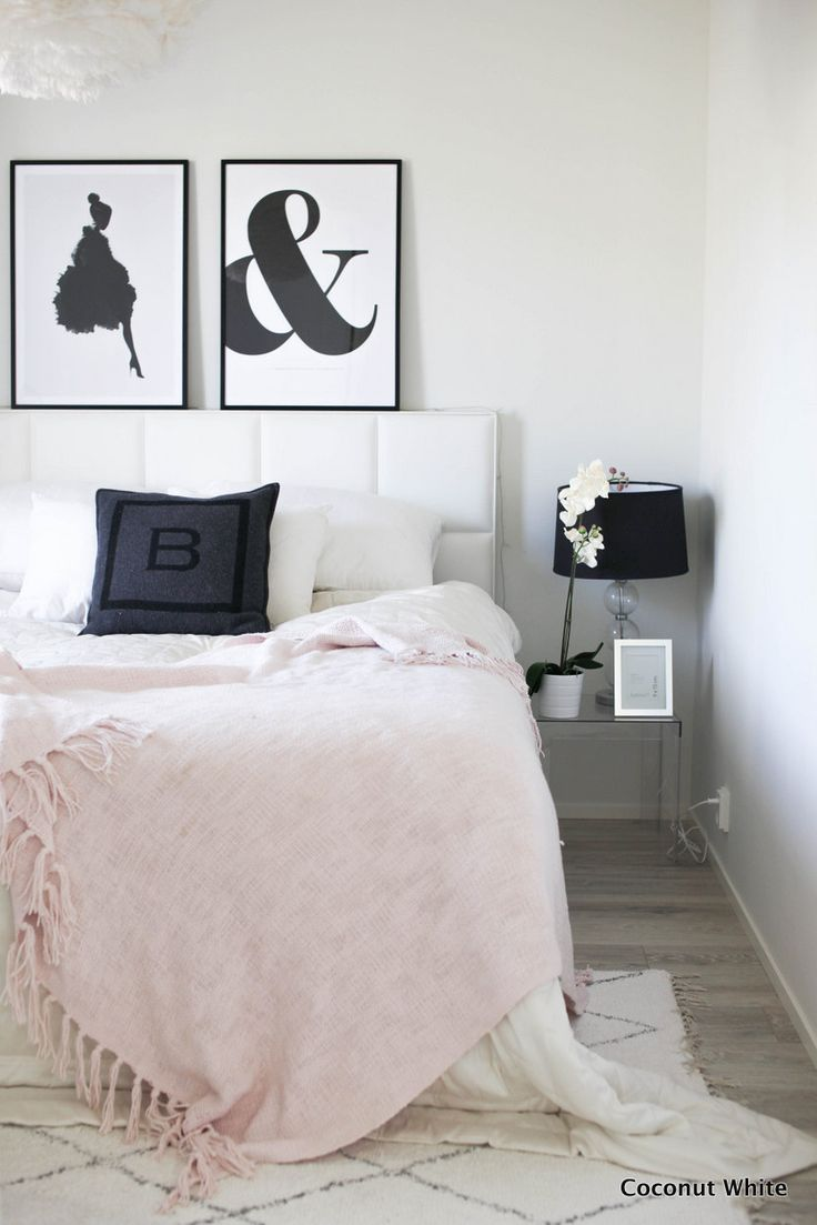 Uudet, modernit julisteet ja alekoodi   Coconut White