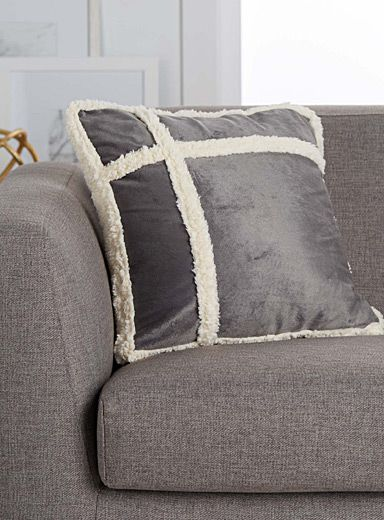 1000 images about cabin on pinterest chalet chic duvet for Housse couette simons