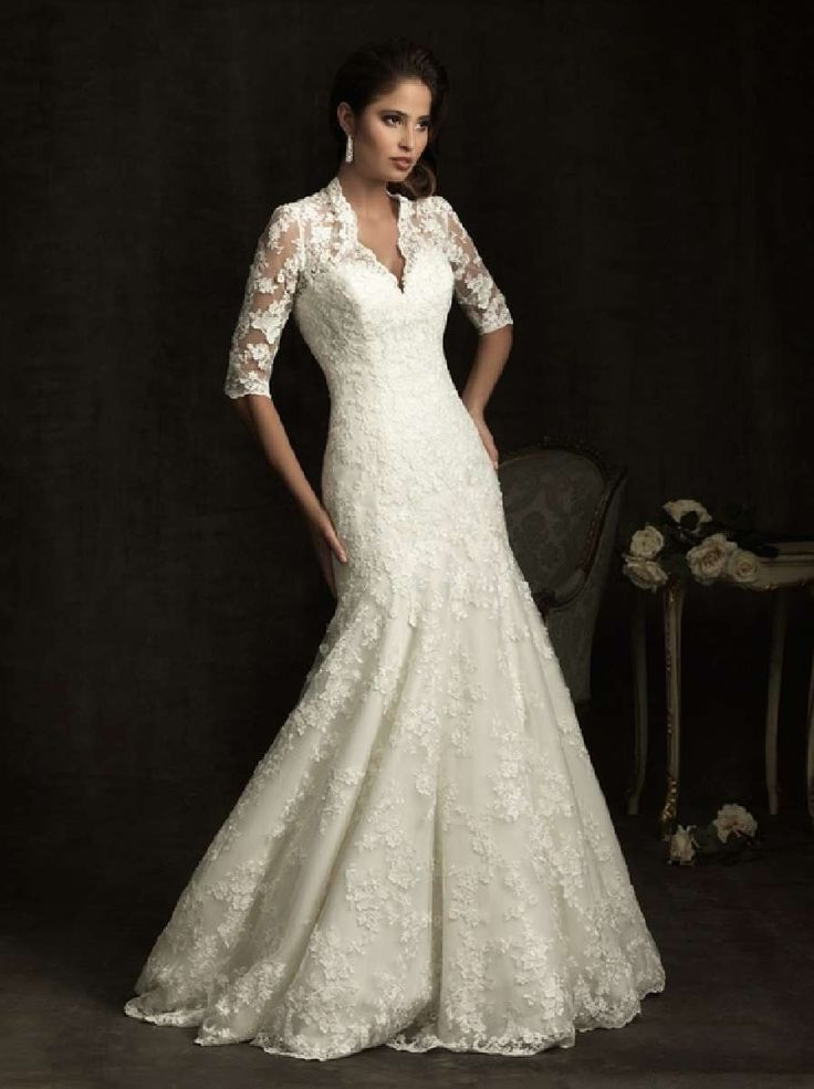 Choosing Vintage Inspired Wedding Dresses Style Lace Ideas