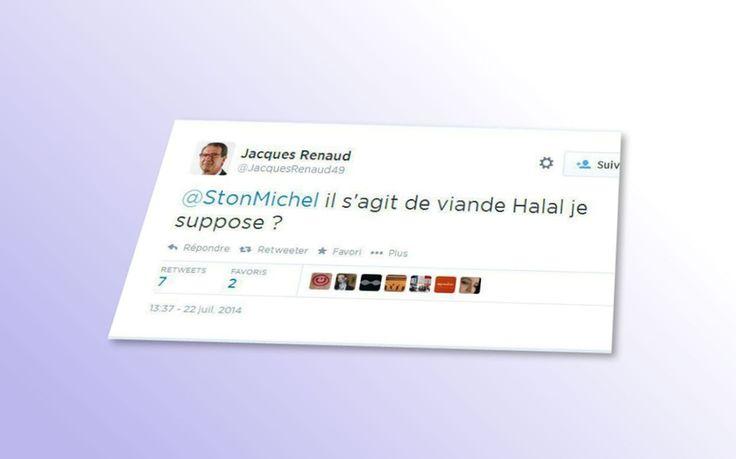 """Compte twitter piraté: un élu retrouve son """"honneur"""" et sa """"dignité"""""""