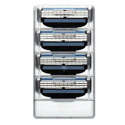 Оригинальные кассеты для бритвенного станка с 3-мя лезвиями - . #Оригинальные #кассеты #для #бритвенного #станка #с #3-#мя #лезвиями