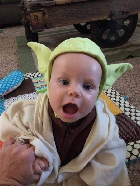 Halloween Costume  Yoda #Halloween #Halloween2016 #HalloweenFun #HalloweenIsComing #HalloweenFacts #HalloweenHoliday #Darkness #Evil #Fear #Candies #HalloweenMovies #Party #HalloweenParty #SayingsAboutHalloween #Halloween31OCT #HalloweenCelebrations #HalloweenIsFun #HalloweenHoliday #HalloweenVisits #Travel #Places #Recipes #HalloweenPranks #HalloweenCostumes #HalloweenDIY #DIYProjects #HalloweenExteriorDecorations #HalloweenDecorations #HalloweenMakeUpIdeas #Makeup