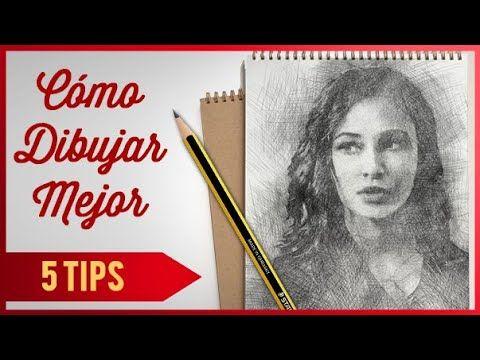 Como Dibujar Mejor Consejos Y Trucos Youtube Trucos Para Dibujar Consejos Y Trucos Clases De Dibujo