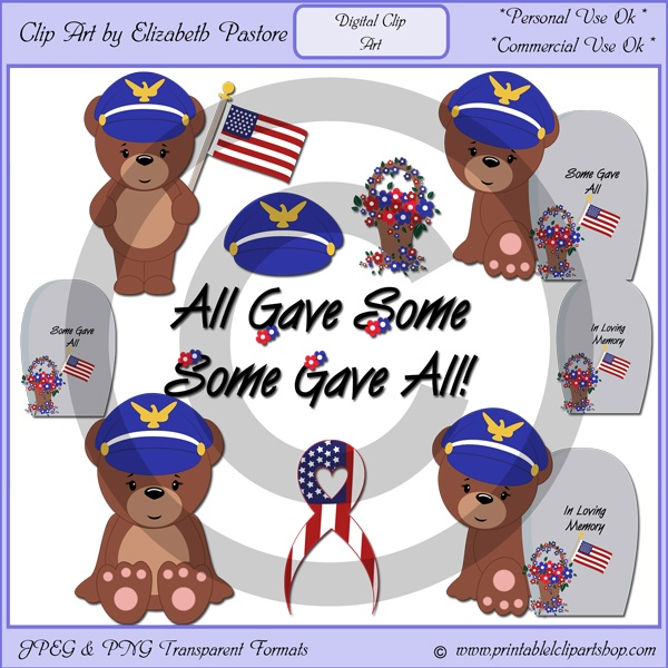 61 Best Memorial Day Images On Pinterest
