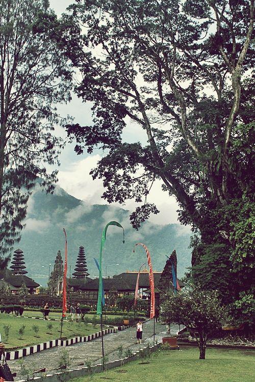 Bedugul, Bali.