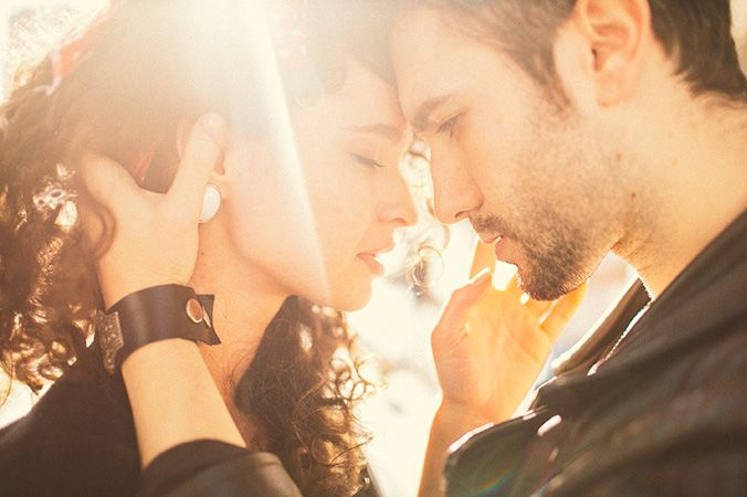Engagement shoot #Santorini