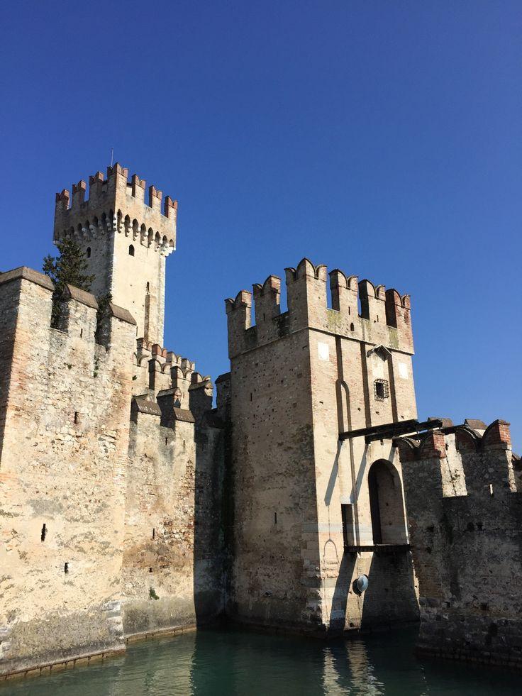 Sirmione in Lombardia