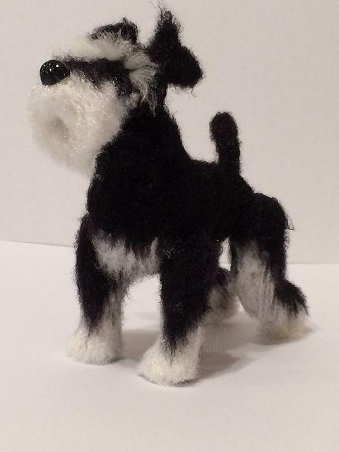 Amigurumi Dog Fur : 17 mejores imagenes sobre bebekler en Pinterest Patron ...