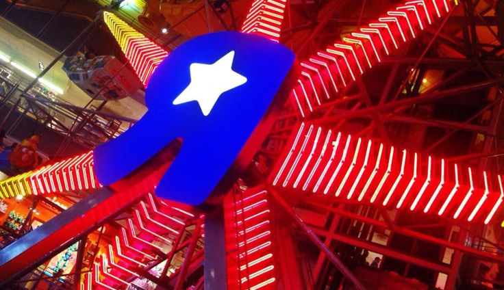 This is How Toys 'R' Us Plans to Fight Amazon #ToysRUs #Retailindustry