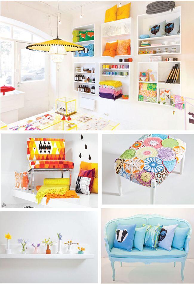 MimmiStaaf: Decor Ideas, Art Style, Kids, Design Idea, Bright Colors