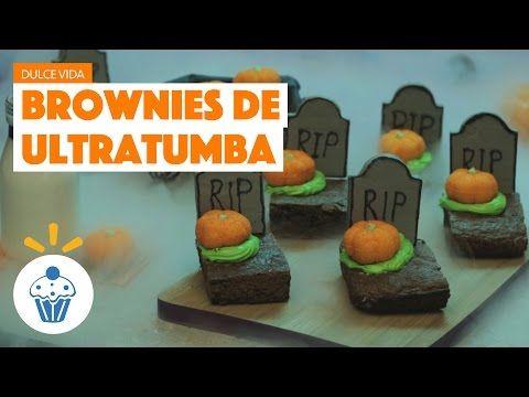 ¿Cómo preparar Brownies de Ultratumba? - Cocina Fresca