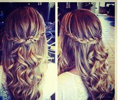 hair braids   Tumblr