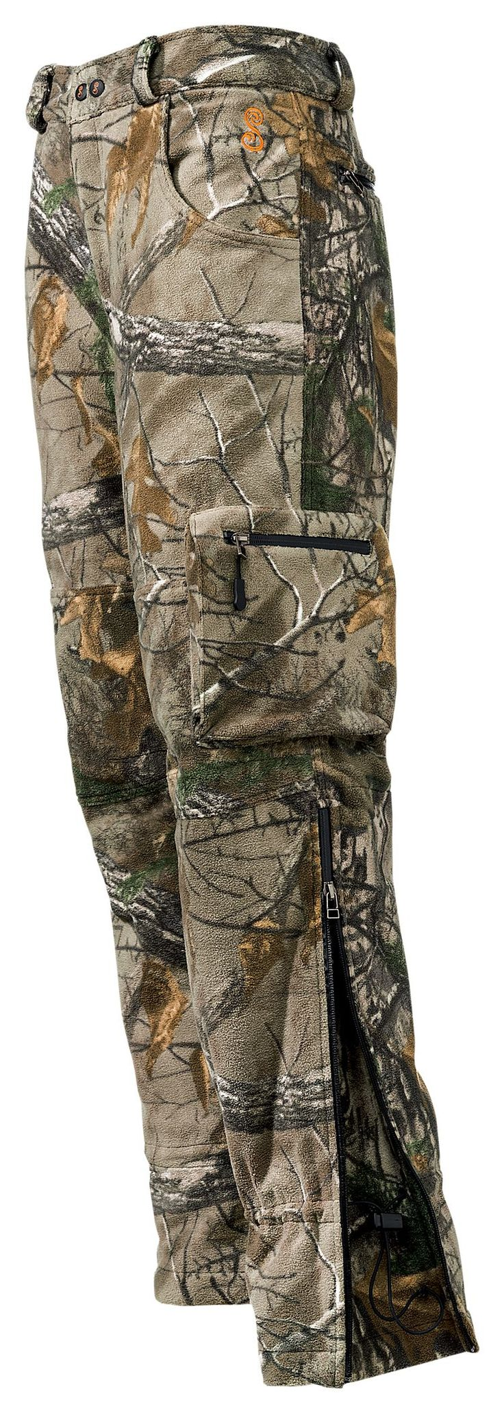 Camouflage Clothing Essentials for a More Successful Hunt. Camouflage clothes are everywhere you look, now that hunting season is in full swing. Camo clothing helps you blend in with your surroundings, so you don't spook your prey. We've rounded up a list of the essentials to simplify your hunt for camo. Bass Pro Shops Mesh Back.